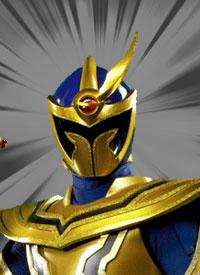 Mystic force solaris knight