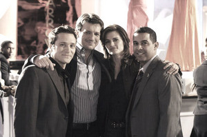 Stanathan,Jon and Seamus