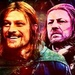 Ned Stark/Boromir - lord-eddard-ned-stark icon