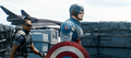 New stills from Captain America: The Winter Soldier (2014).  - the-avengers photo