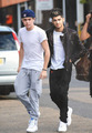 Niall and Zayn - zayn-malik photo