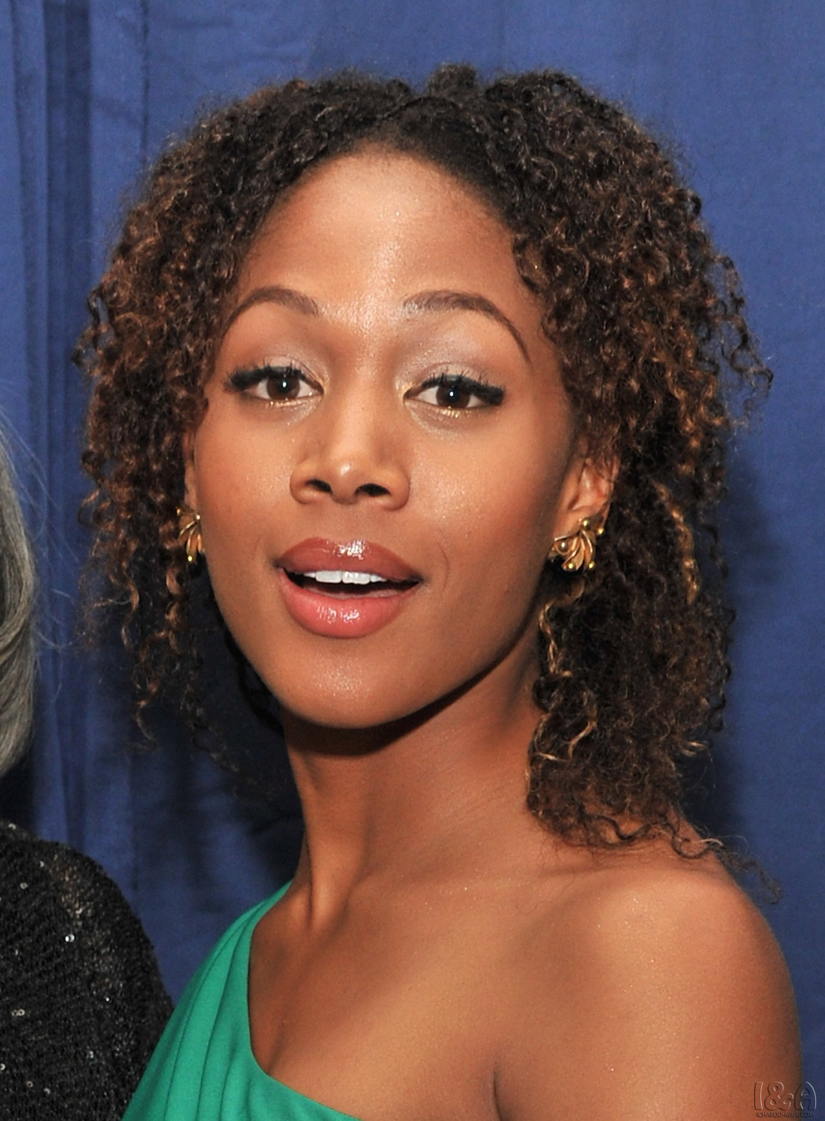 nicole beharie left