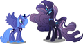 Nightmare Rarity  - my-little-pony-friendship-is-magic photo