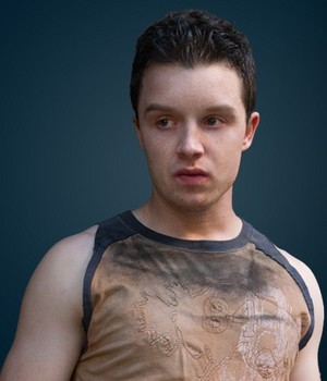 Noel Fisher as Mickey Milkovich
