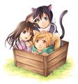 Noragami Cuties