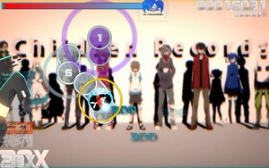 OSU! Game image