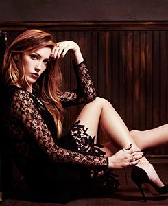Katie Cassidy-2014