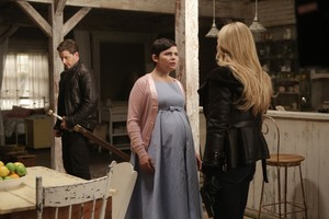 Once Upon a Time - Episode 3.15 - Quiet Minds