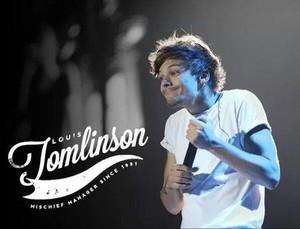 Louis Tomlinson♥