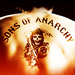Opening Credits - sons-of-anarchy icon