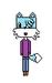 PIXEL FAIL - sonic-fan-characters icon