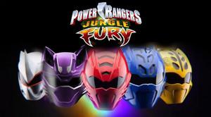 PR Jungle fury