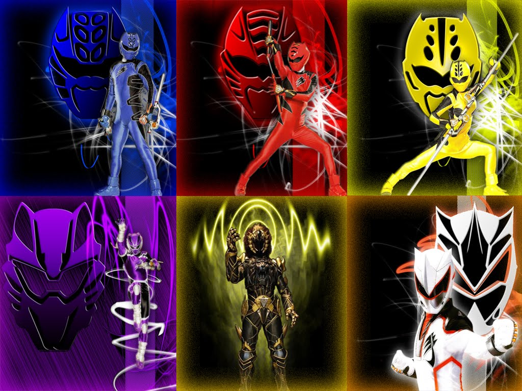 The Power Ranger Wallpaper (36857038)