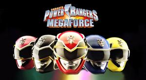 PR Megaforce