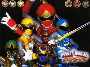 PR Ninja storm