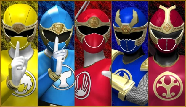 The Power Ranger Images PR Ninja Storm Wallpaper And Background Photos