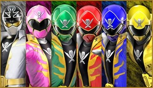 PR Super megaforce
