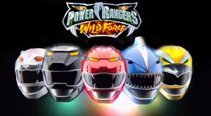 PR Wild force