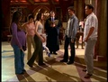 Paige Phoebe Wyatt Leo Piper and Chris  - charmed photo