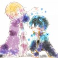 Pandora Hearts - anime fan art