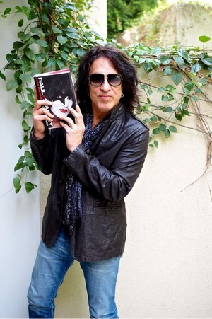 Paul Stanley ~Face the সঙ্গীত ~April, 2014