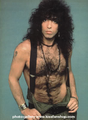 Paul Stanley wallpaper titled Paul Stanley