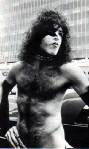 Paul Stanley wallpaper entitled Paul Stanley