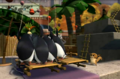 They Getting Lemmy! - penguins-of-madagascar photo