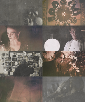 Penny Dreadful | photoset