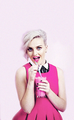 Perrie Edwards 2014