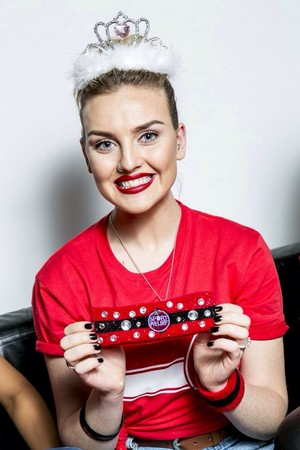 Perrie for Sport Relief :D