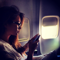 Pictures on a Plane - pretty-little-liars-tv-show photo
