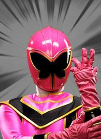 rosa mystic ranger