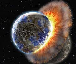 Planet crushing