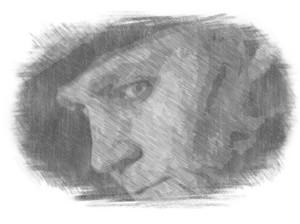 Marko (sketch 2)