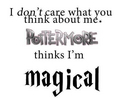 Potterhead ♥ - harry-potter photo
