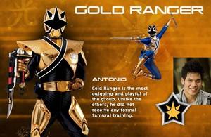 emas ranger