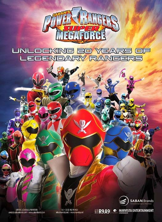 The Power Ranger Images Rangers Super Mega Force HD Wallpaper And Background Photos