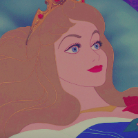 Princess Aurora ~ icone