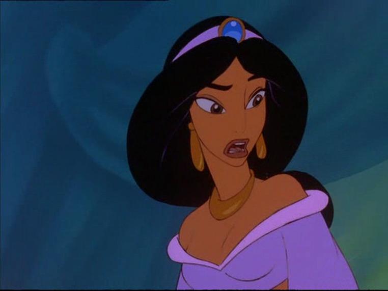 জুঁই in The Return of Jafar