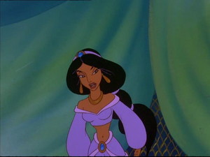 hasmin in The Return of Jafar