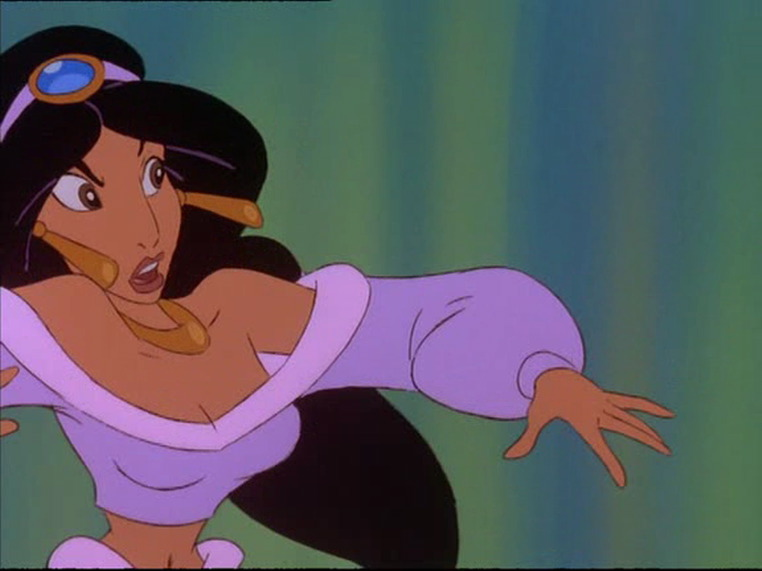 jimmy, hunitumia in The Return of Jafar