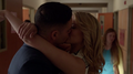 5x12 quinn/puck kiss - quinn-and-puck photo