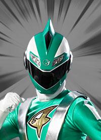 RPM Green ranger
