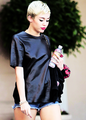 Random Pictures ♥ - miley-cyrus photo