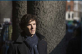 Rare Sherlock Stills - sherlock photo