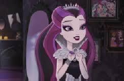 Raven কুইন