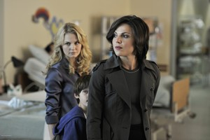 Regina Emma And Henry