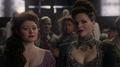 Regina and Belle