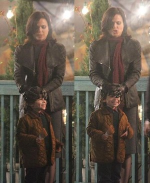 Regina and Roland